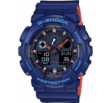 Casio G-SHOCK Classic GA-100L-2AER
