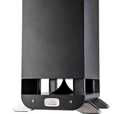 Polk Audio S50 Zwart (per stuk)