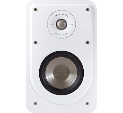 Polk Audio S15 Wit (per paar)