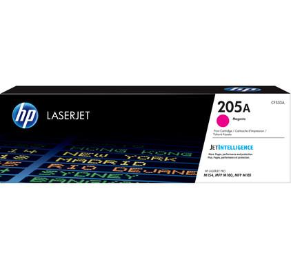 HP 205A Toner Magenta (CF533A)