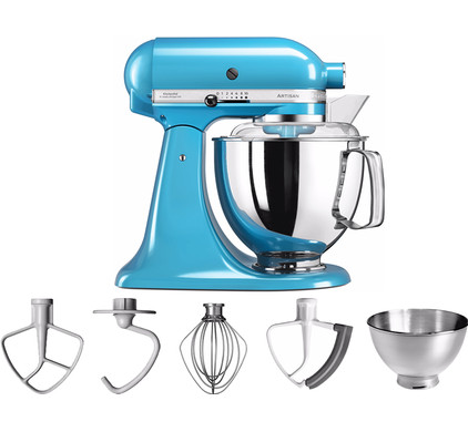KitchenAid Artisan Mixer 5KSM175PS Turkoois
