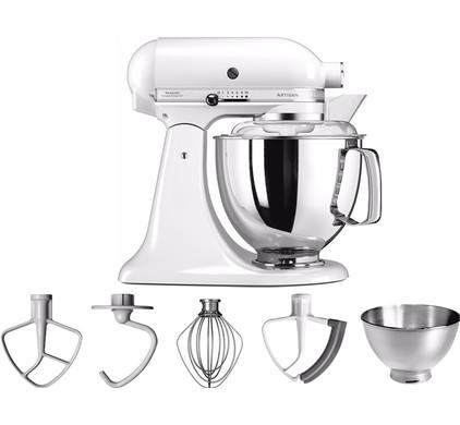 Kitchenaid Artisan Mixer 5ksm175ps Wit Coolblue Alles