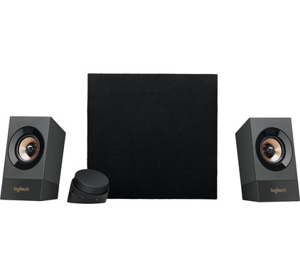Logitech Z537 2.1 Bluetooth Speakersysteem