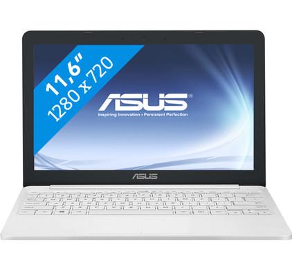 Asus VivoBook X207NA-FD133T-BE Azerty