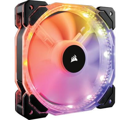 Corsair HD120 RGB LED (zonder controller)