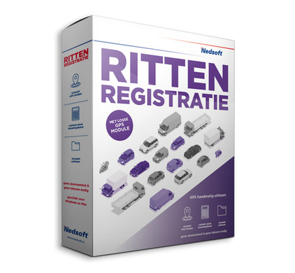 Nedsoft RittenRegistratie 2018