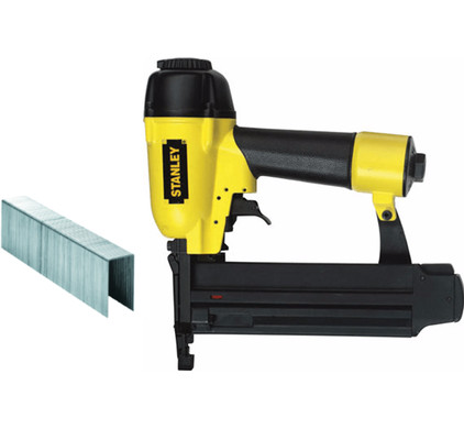 Stanley APC-2in1 Combi Tacker + Bostitch Nieten 5,6x19mm