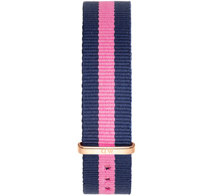 Daniel Wellington Winchester Strap Rose Gold 18mm