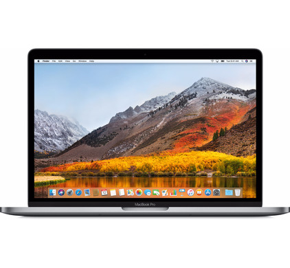 Apple MacBook Pro 15'' Touch Bar (2017) 16/512 GB - 2,8Ghz Space Gray