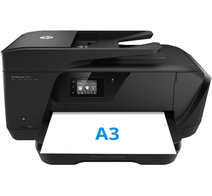 HP OfficeJet 7510 Main Image