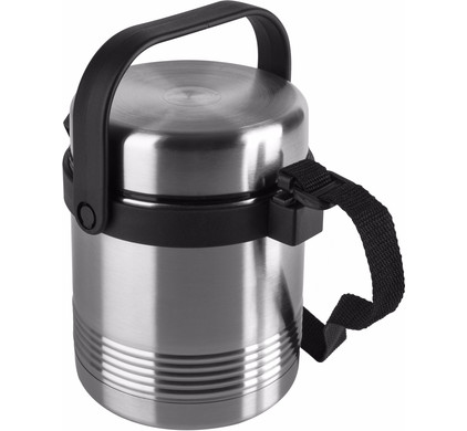 Tefal Voedselcontainer 1 L - RVS