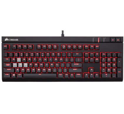 Corsair Strafe LED Cherry MX Brown AZERTY