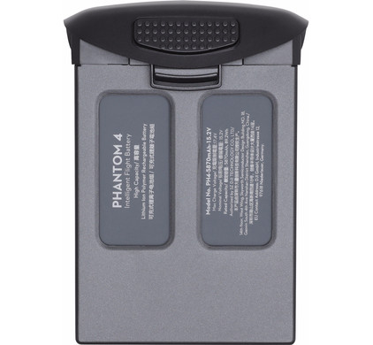 DJI Phantom 4 Pro/Pro+ Intelligent Flight Battery (Obsidian)