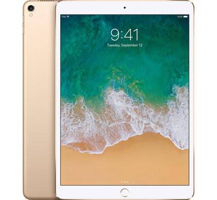 Apple iPad Pro 10,5 inch 512 GB Wifi Gold