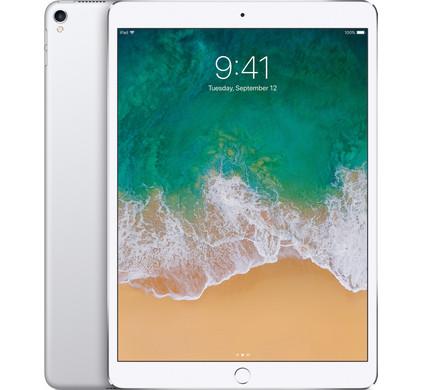 Apple iPad Pro 10,5 inch 512 GB Wifi Silver