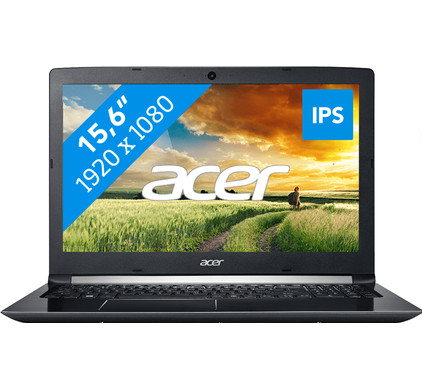 Acer Aspire 5 A515-51G-81RF Azerty
