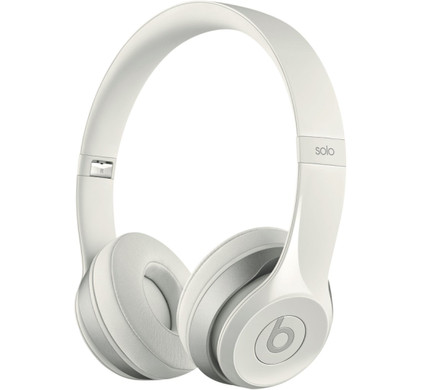 Beats Solo2 On-Ear Headphones Wit