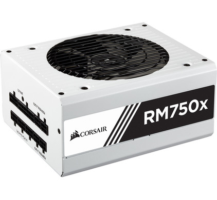 Corsair RM750x White Edition