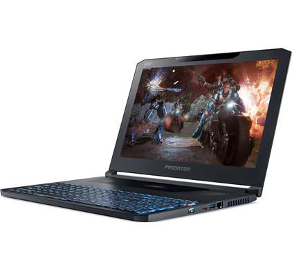Acer Predator Triton 700 PT715-51-72ZF Azerty