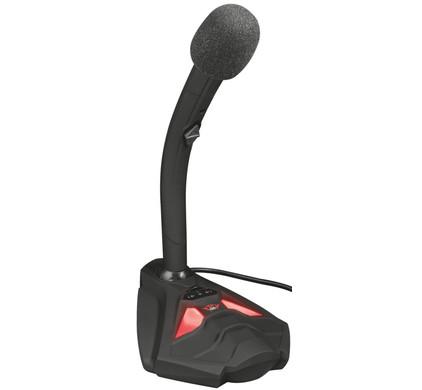 Trust GXT 211 Reyno USB Microfoon