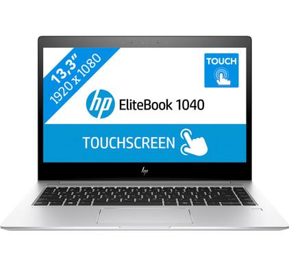 HP Elitebook 1040 G4  i7-16gb-512ssd Azerty