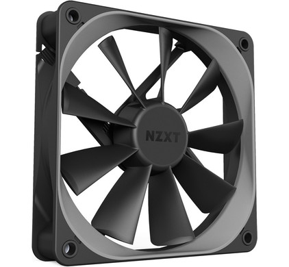 NZXT AER F 120MM Duo Pack
