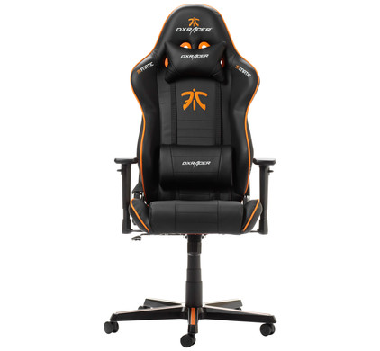 DX Racer RACING Gaming Chair FNATIC