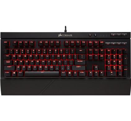 Corsair K68 Cherry MX Red Gaming Toetsenbord AZERTY