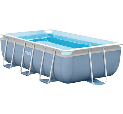 Intex Prism Frame Pool Set 300 x 175 x 80 cm