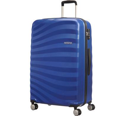 American Tourister Ocean Front Spinner 78 cm Ocean Blue