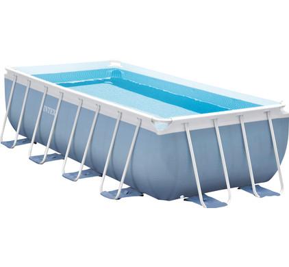 Intex Prism Frame Pool Set 488 x 244 x 107 cm