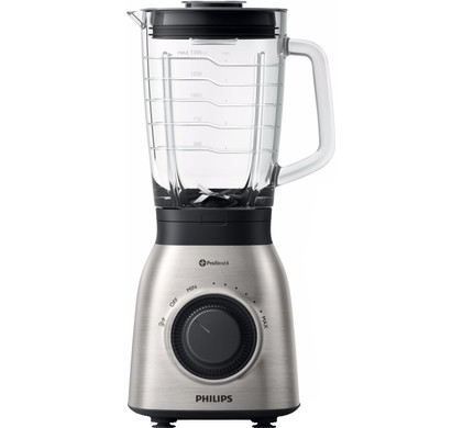 Philips HR3555 Blender - Befor...