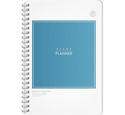 Neolab Black Planner