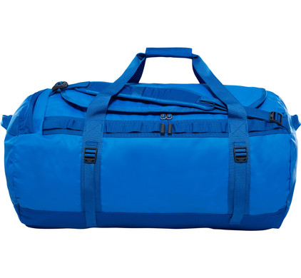 The North Face Base Camp Duffel L Turkish Sea
