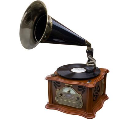 Soundmaster NR916