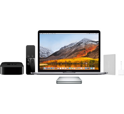 Entertainment Pakket - Apple MacBook Pro 13'' MPXT2FN/A