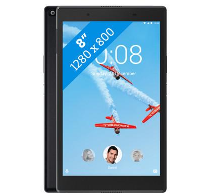 Lenovo Tab 4 8 2GB 16GB 4G Zwart