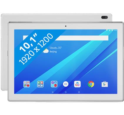 Lenovo Tab 4 10 Plus 3 GB 16 GB Wit
