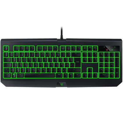 Razer BlackWidow Ultimate 2018 AZERTY