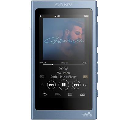 Sony NWA45 Blauw