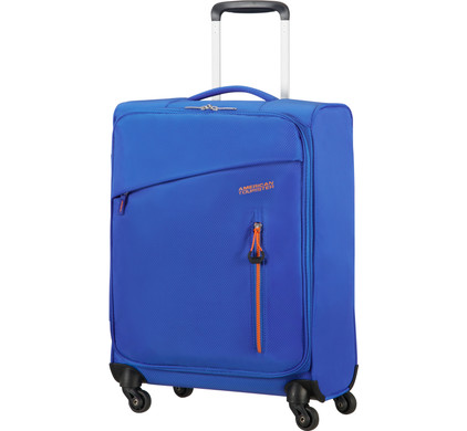 American Tourister Litewing Spinner 55 cm Racing Blue