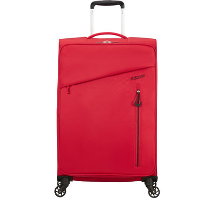 American Tourister Litewing Spinner 70 cm Formula Red