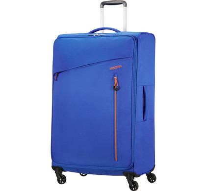 American Tourister Litewing Spinner 81cm Racing Blue