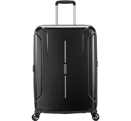 American Tourister Technum Expandable Spinner 68cm Diamond Black