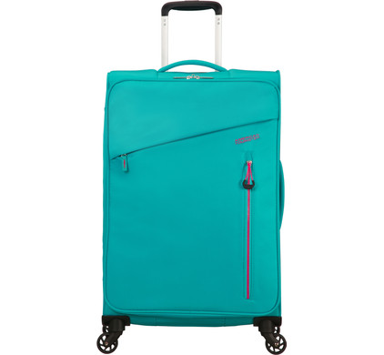 American Tourister Litewing Spinner 70cm Aqua Turquoise