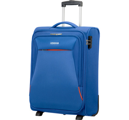 American Tourister Rally Upright 55cm Cool Blue