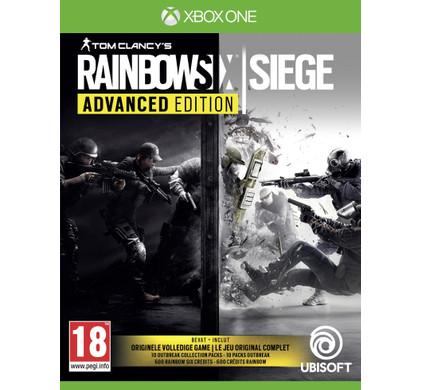 Rainbow Six: Siege (Advanced Edition)  Xbox One
