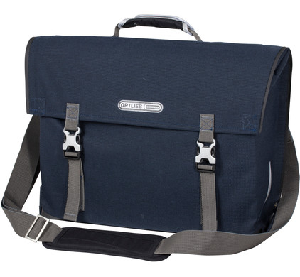 Ortlieb Commuter-Bag M-14L QL3.1 ink