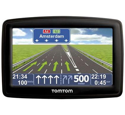 TomTom XL2 + Tas