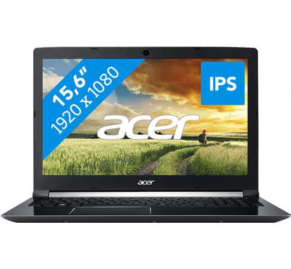 Acer Aspire 7 A715-71G-7968 Azerty